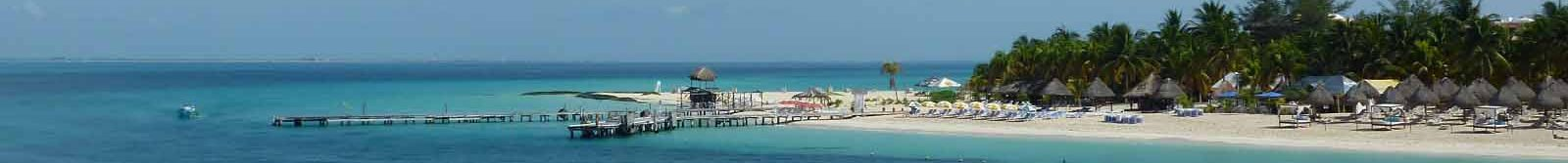 Isla Mujeres Mystery ~ Lynda L. Lock
