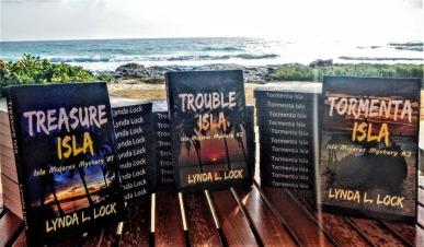 Isla Mujeres Mystery