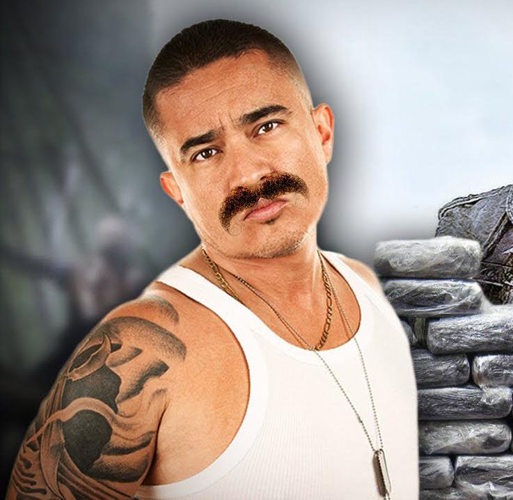 drug cartel lieutenant