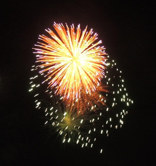 September 16th Día de la Independencia